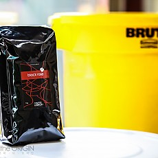 블랙로즈-라떼용 블랜딩 110g